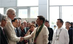 UNDP SUPPORTS EAS CONGRESS