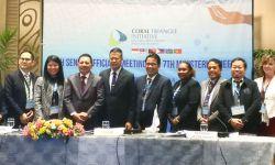 14th CTI-CFF SENIOR OFFICALS' MEETING
