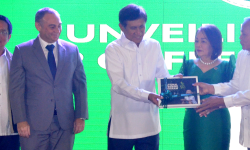 NGP COFFEE TABLE BOOK LAUNCHED