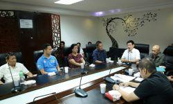 ENGAGING BARANGAY OFFICIALS IN ESTERO REHABILITATION