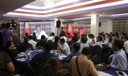 CIMATU MEETS WITH BARANGAY OFFICIALS