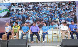 MANILA BAY REHABILITATION, A SHARED RESPONSIBILITY