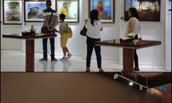 ART ON MANILA BAY REHABILITATION