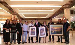 ARTISTS FOR MANILA BAY