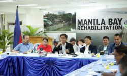 MANILA BAY REHAB: NOT A MISSION IMPOSSIBLE