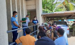 12 arrested for illegal fishing in Sarangani Bay