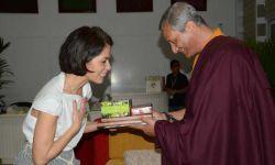 BHUTAN'S HAPPINESS GURU