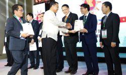 DENR SHOWS APPRECIATION TO ASEAN NEIGHBORS
