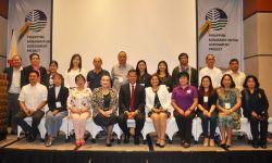 PHILIPPINE MINAMATA PROJECT LEADERS