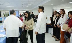 GOZUN SUPPORTS MANILA BAY REHABILITATION