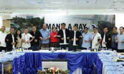 MANDAMUS AGENCIES, STAKEHOLDERS JOIN FORCES FOR MANILA BAY