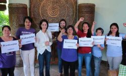 GABRIELA SUPPORTS LOPEZ