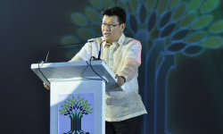 ASIA-PACIFIC FORESTRY WEEK
