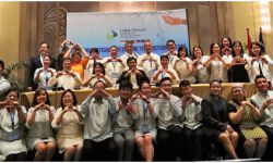 IT'S A WRAP FOR THE PHILIPPINES' HOSTING OF CTI-CFF