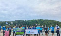 CENRO GLAN JOINS WORLD BAMBOO DAY AND ICC